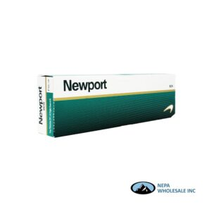 Newport King Menthol