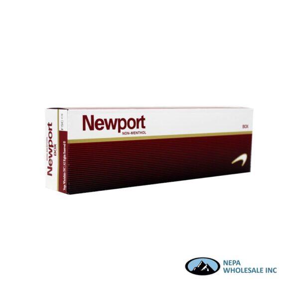 Newport King Non-Menthol