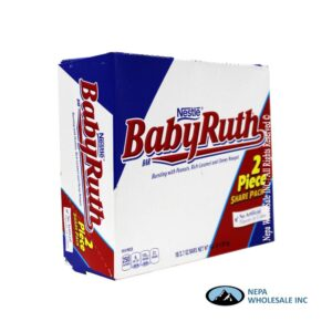 Baby Ruth 18ct King Size