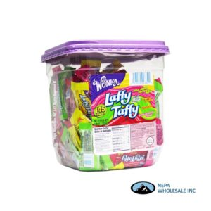 Laffy Taffy Mix Jar