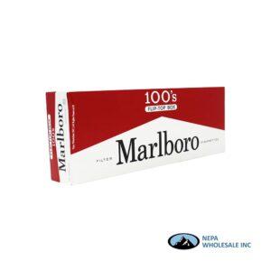 Marlboro 100's Full Flavor