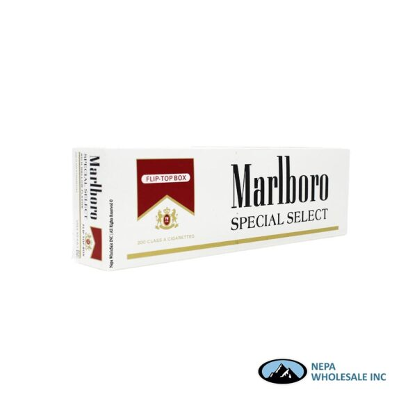 Marlboro King Special Blend Red