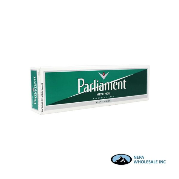 Parliament King Menthol