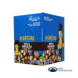 Planters 18-1.7 Oz Trail Mix