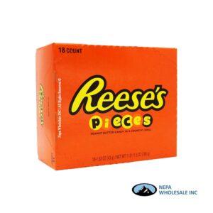 Reese's 18-1.53 Oz Pieces