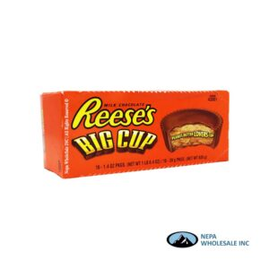 Reese's 16-1.4 Oz Big Cup