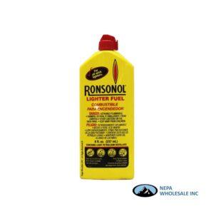 Ronsonol Lighter Fuel 8oz