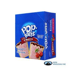 Poptarts 6 PK 3.67Oz Cherry