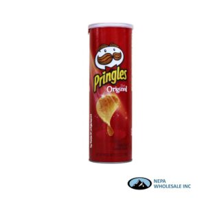 Pringles 5.5oz Big Original