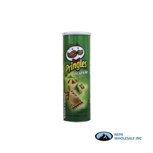 Pringles 5.5oz Big Jalapeno