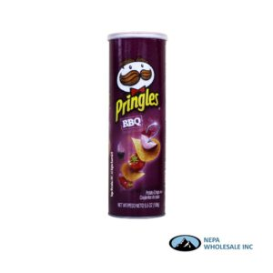 Pringles 5.5oz Big BBQ
