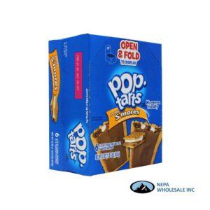 Poptarts 6 PK 3.67Oz S'Mores