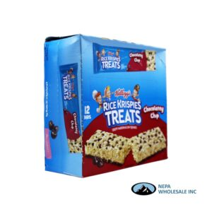 Rice Krispies Big 12ct Chocolatey Chips