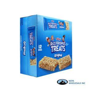 Rice Krispies Big 12ct Original