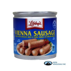 Libby's 4.6oz Chicken & Pork Vienna Sausage