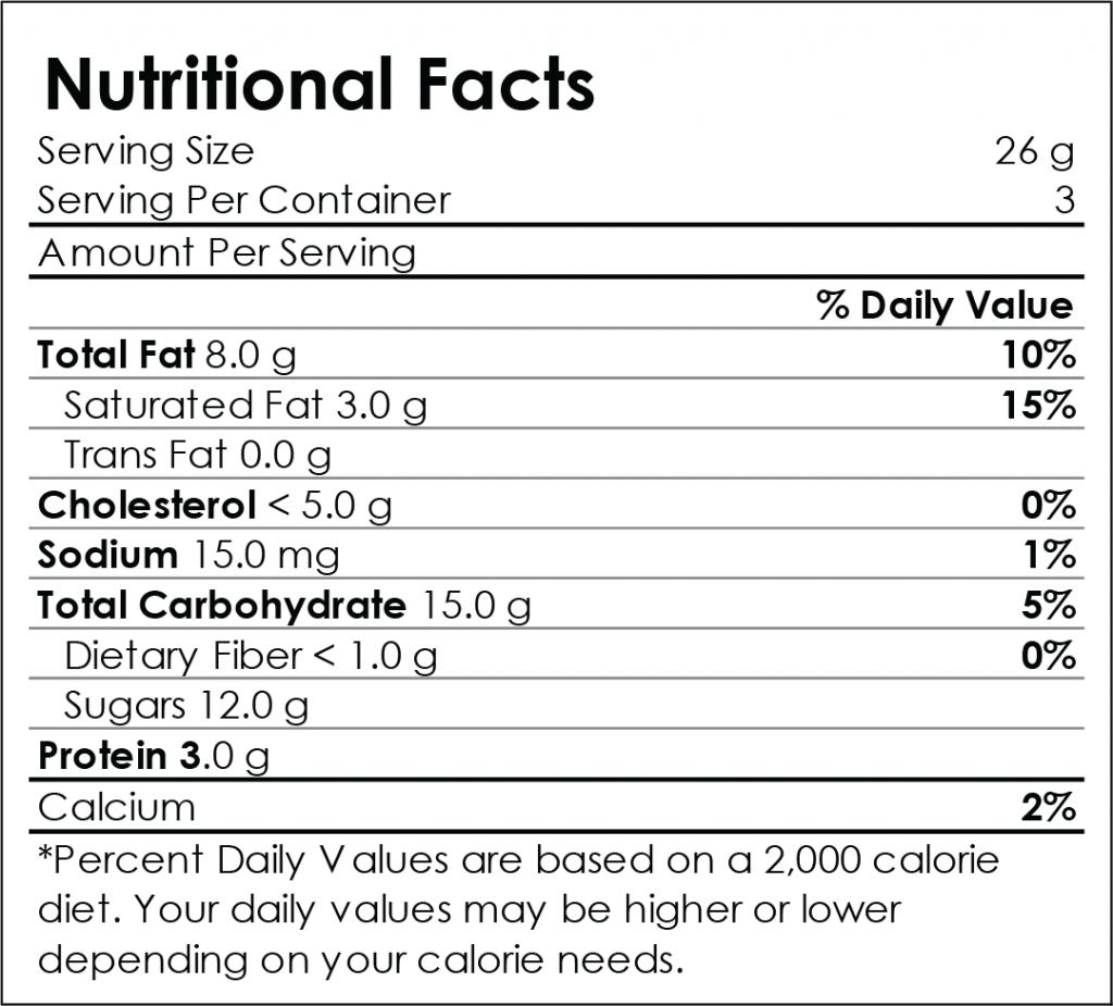 M&M 24-2.80 OZ White Chocolate Peanut Share Size