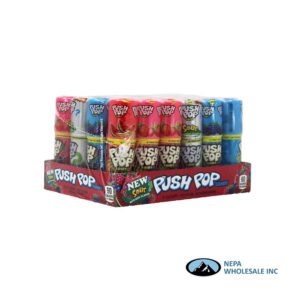 Push Pop 24-0.5 OZ