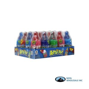 Baby Bottle Pop 20 CT