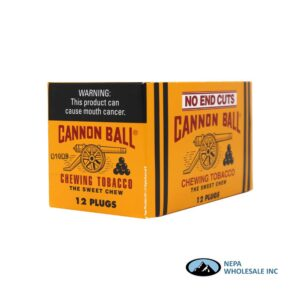 C/T 12-2 Oz Cannon Ball