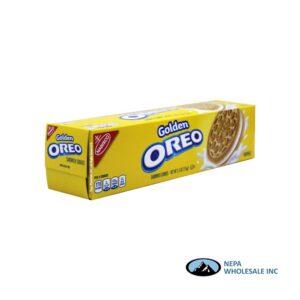 Oreo Golden Tube 5.5 Oz