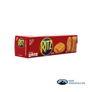 Ritz Tube 3.47 Oz