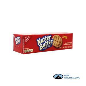 Nutter Butter Tube 4.8 Oz