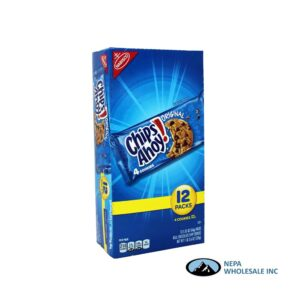 Chips Ahoy 12-1.55 Oz