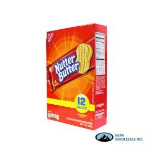 Nutter Butter 12-1.9 Oz