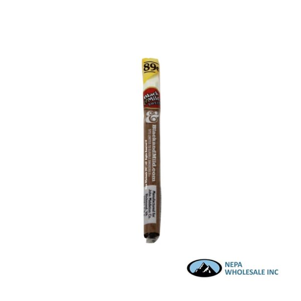 Black & Mild $0.89 Sweet 25CT