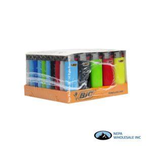 Bic Lighter 50 CT Mini
