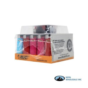 Bic Lighter 50+3 Mini