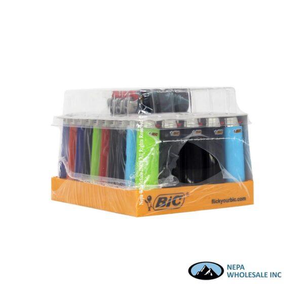 Bic Lighter 50ct +3 Regular