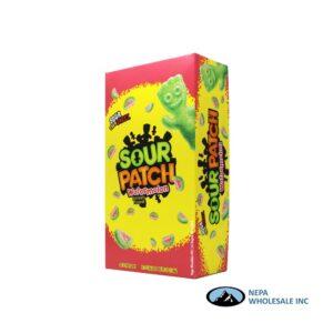 Sour Patch 24/2 Oz Watermelon
