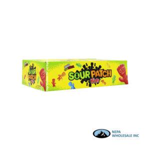 Sour Patch 24/2 Oz Kids
