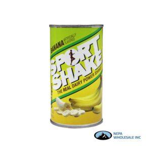 .Sport Shake Banana 12-11 Oz