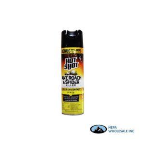 Hot Shot Ant & Roach Lemon 21.87oz