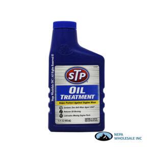 STP Oil Treatment 15 Fl Oz