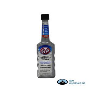 STP Complete Fuel System Cleaner 5.25 Fl Oz