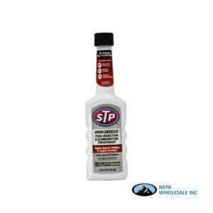 STP Fuel Injector & Carburetor Treatment 5.25 Fl Oz