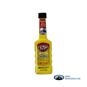 STP Water Remover 5.25 Fl Oz