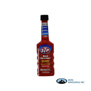 STP Gas Treatment 5.25 Fl Oz