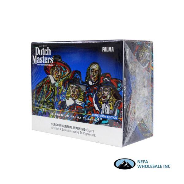 Dutch Masters 55CT Box Palma