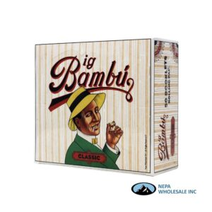Bambu Cigarette Paper 50ct King Size