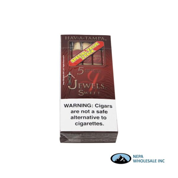 HT Jewels Value Pack 10-10 PK Sweet