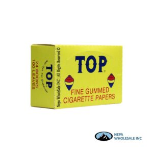 Top 24 CT Cigarette Paper