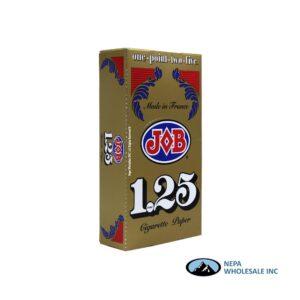 Job 24 CT 1.25 Cigarette Paper