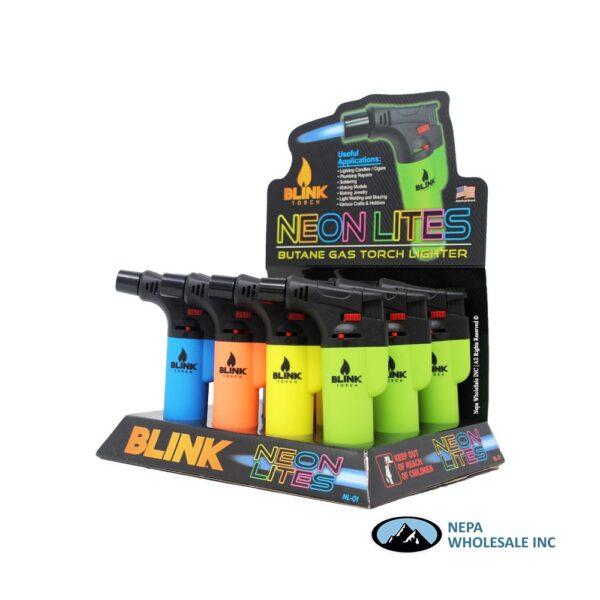 Blink Neon Lites Torch 12CT
