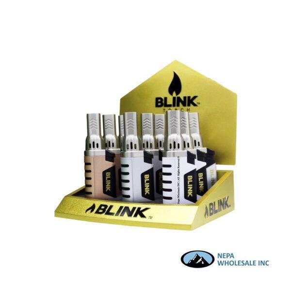 Blink Unix Torch Lighter 9CT