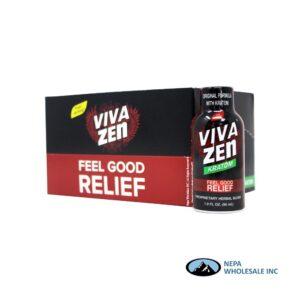 Viva Zen 1.9fl oz. - 12CT