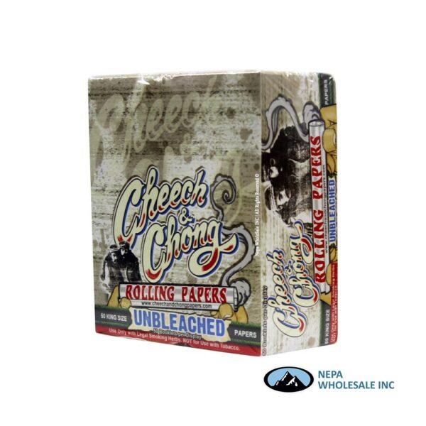 Cheech & Chong Rolling Paper King Size